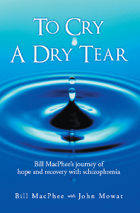 To Cry A Dry Tear Cover