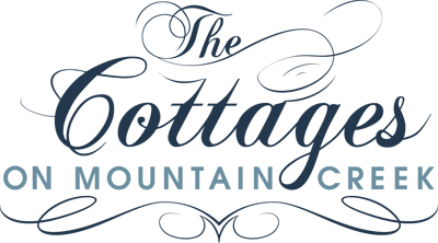 The Cottages On Mountain Creek Logo